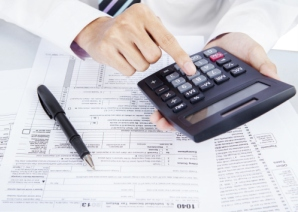 Chicagoland income tax preparation